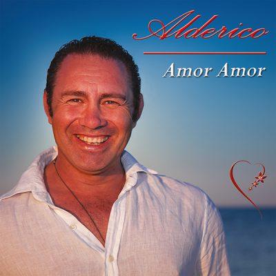 Alderico - Amor Amor (Front)