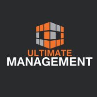 Ultimate Management bestaat 8 jaar