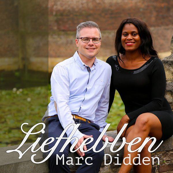 Marc Didden - Liefhebben (Front)