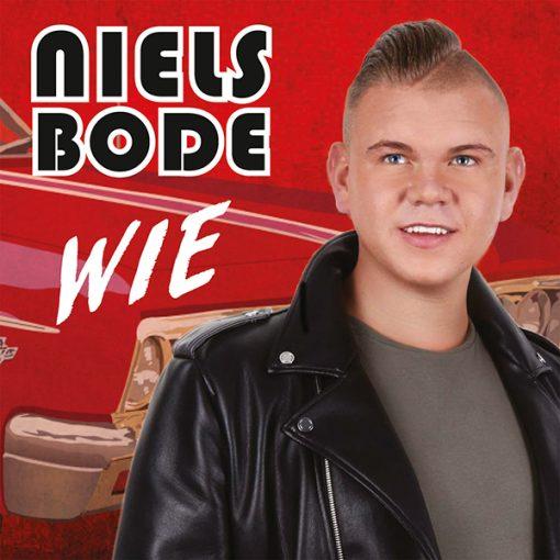 Niels Bode - Wie (Front)