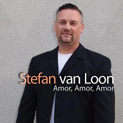 Stefan van Loon - Amor, Amor, Amor