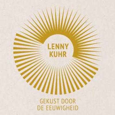 Lenny Kuhr - Gekust door de eeuwigheid (Front)