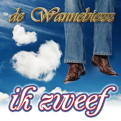 De Wannebiezz - Ik zweef (Front)