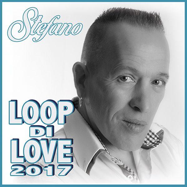 Stefano - Loop Di Love 2017 (Front)