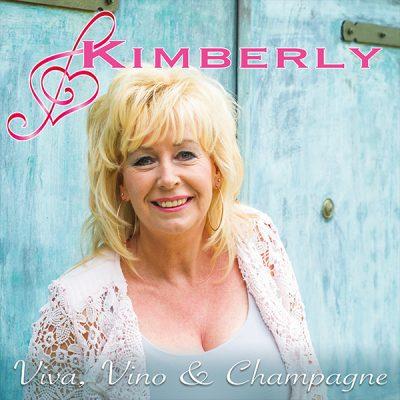 Kimberly - Viva, Vino & Champagne (Front)