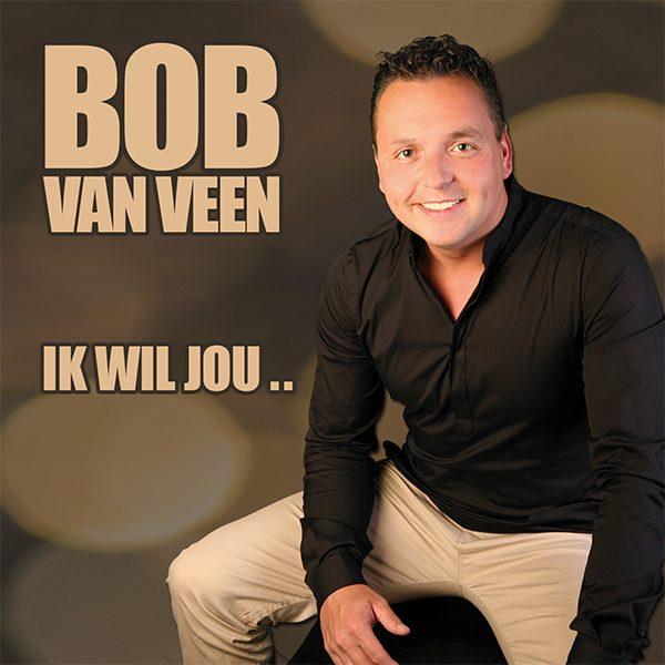 Bob van Veen - Ik wil jou (Front)