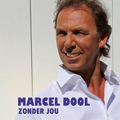 Marcel Dool - Zonder jou (Front)