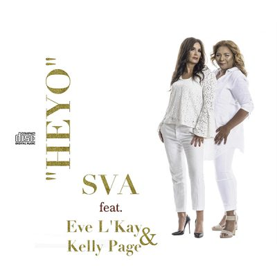 SVA ft. Eve L'Kay & Kelly Page - HEYO (Front)