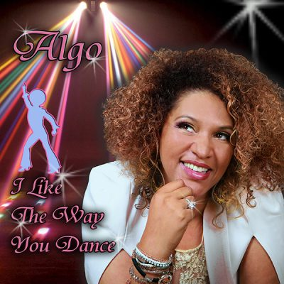 Algo - I like the way you dance (Front)