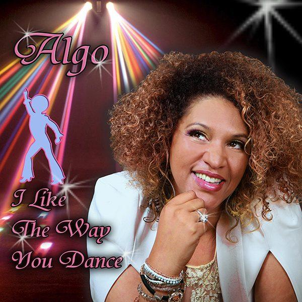 Algo - I like the way you dance (Front)