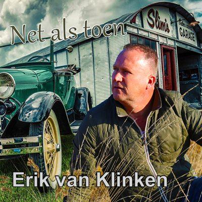Erik van Klinken - Net als toen (Front)