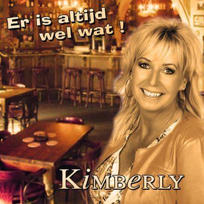 Kimberly - Er is altijd wel wat (Front)