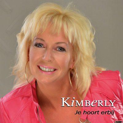Kimberly - Je hoort erbij (Front)