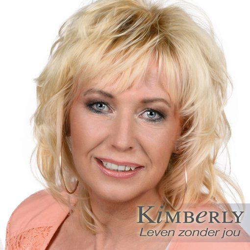 Kimberly - Leven zonder jou (Front)