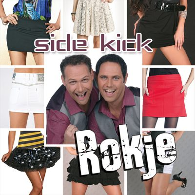 Side Kick - Rokje (Front)