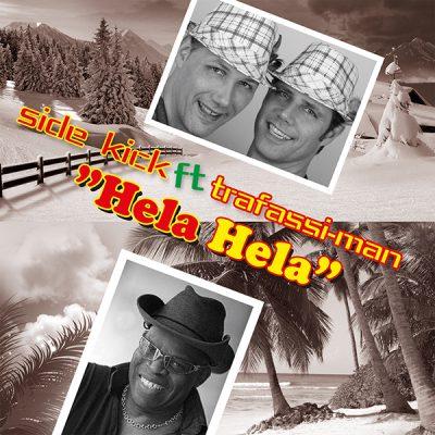 Side Kick ft. Trafassi-man - Hela Hela (Front)