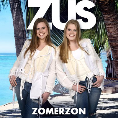 Zus - Zomerzon (Front)