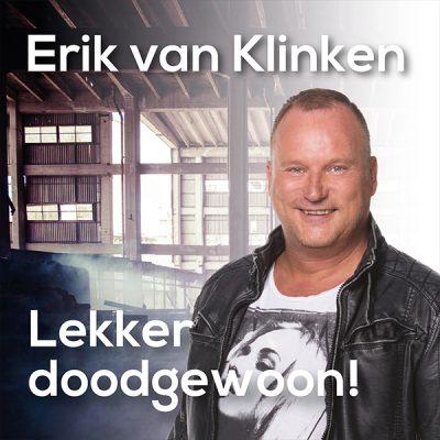 Erik van Klinken - Lekker doodgewoon (Front)