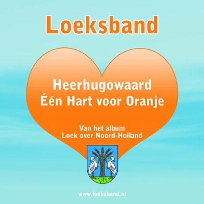Loeksband - Heerhugowaard (Front)