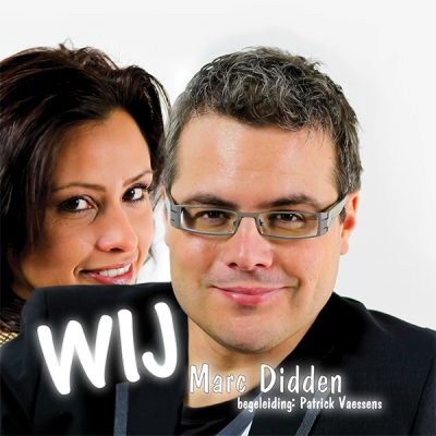Marc Didden - Wij (Front)