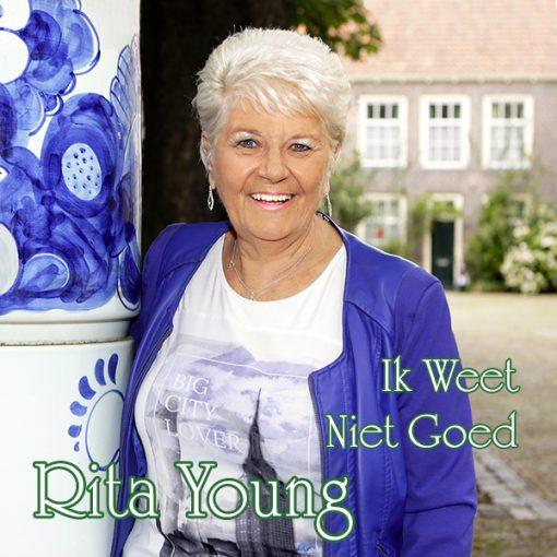 Rita Young - Ik weet niet goed (Front)