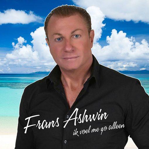 Frans Ashwin - Ik voel me zo alleen (Front)