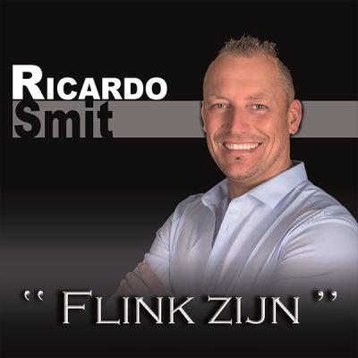 Ricardo Smit - Flink zijn (Front)