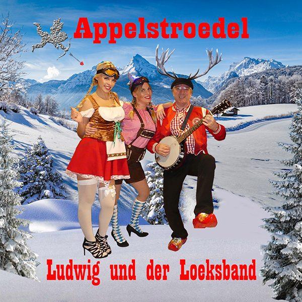 Ludwig under der Loeksband - Appelstroedel (Front)