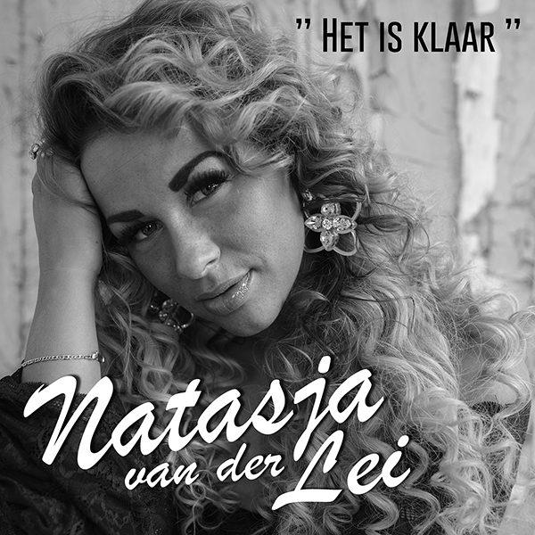 Natasja van der Lei - Het is klaar (Front)