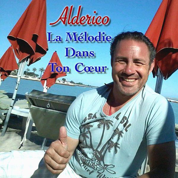 Alderico - La Mélodie dans ton Coeur (Front)