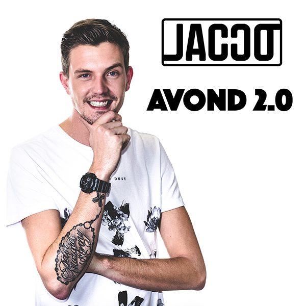 Jacco bosman - Avond 2.0 (Front)
