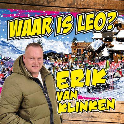 Erik van Klinken - Waar is Leo (Front)