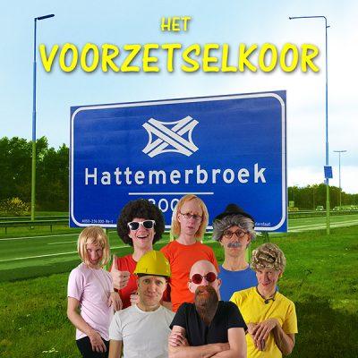 Voorzetselkoor - Hattemerbroek (Front)