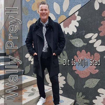 Wally Preyll - Dit is mijn stad (Front)