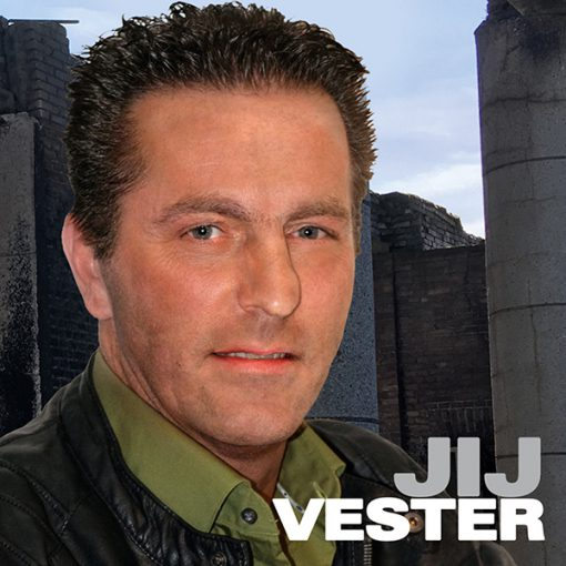 Vester - Jij (Front)