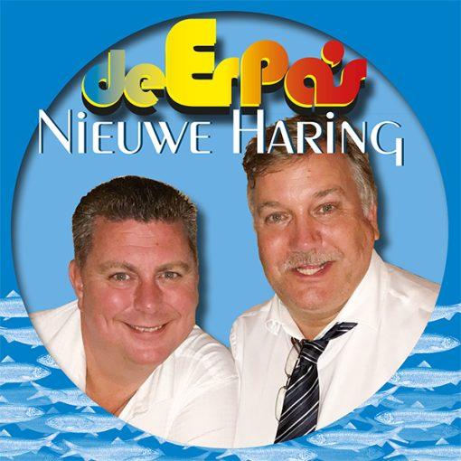 De Erpa's - Nieuwe Haring (Front)