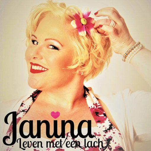 Janina - Leven met een lach (Front)