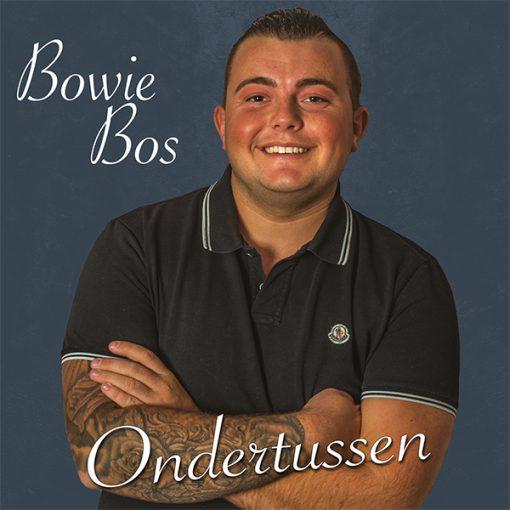 Bowie Bos - Ondertussen (Front)