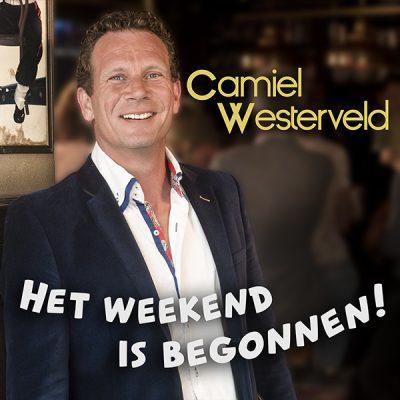 Camiel Westerveld - Het weekend is begonnen (Front)