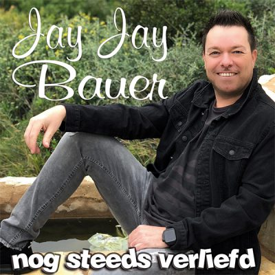 Jay Jay Bauer - Nog steeds verliefd (Front)