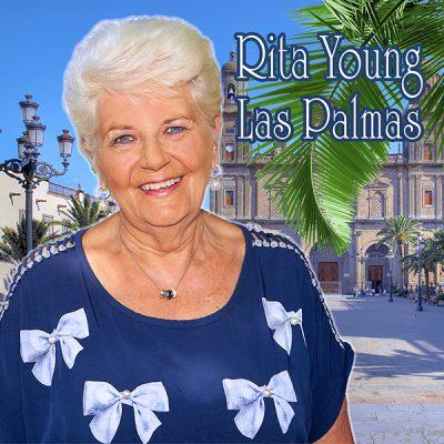 Rita Young - Las Palmas (Front)