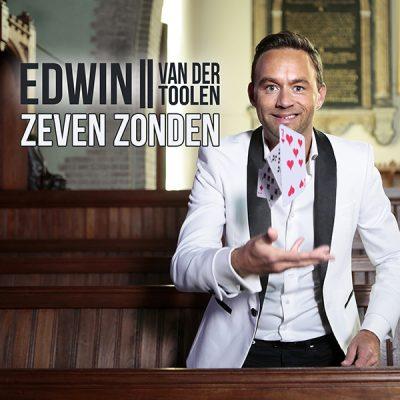 Edwin van der Toolen - Zeven zonden (Front)