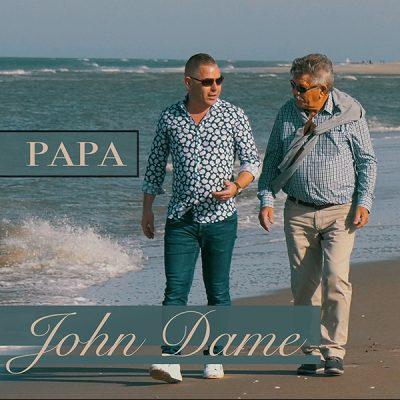 John Dame - Papa (Front)