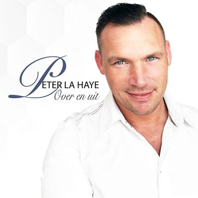 Peter La Haye - Over en uit (Front)