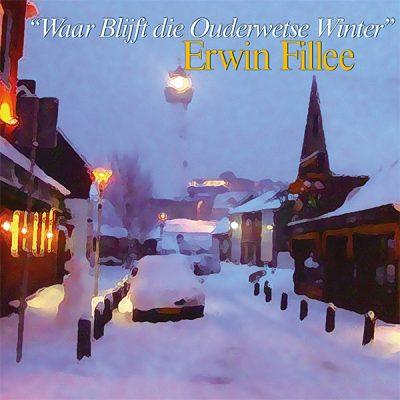 Erwin Fillee - Waar blijft die ouderwetse winter (Front)