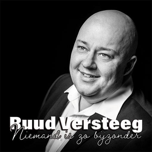 Ruud Versteeg - Niemand is zo bijzonder (Front)