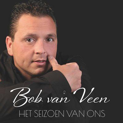 Bob van Veen - Het seizoen van ons (Front)