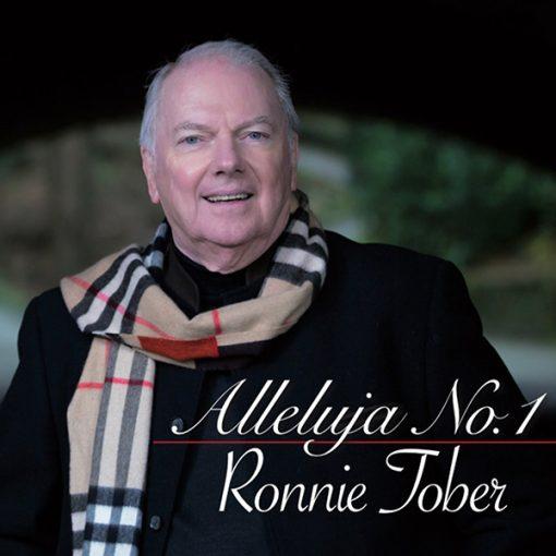 Ronnie Tober - Alleluja no 1 (Front)