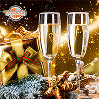 Wij wensen je fijne feestdagen en een muzikaal 2020