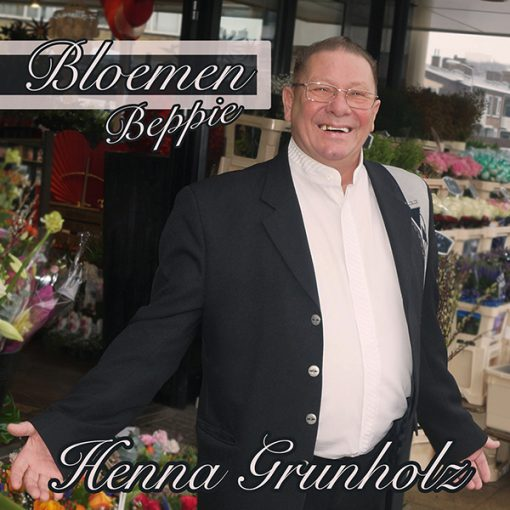 Henna Grünholz - Bloemen Beppie (Front)